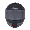 Route Modular (Flip-Up) Indian Motorcycle® Helmet, Black - Image 2 de 6
