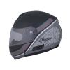 Route Modular (Flip-Up) Indian Motorcycle® Helmet, Black - Image 4 de 6