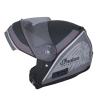 Route Modular (Flip-Up) Indian Motorcycle® Helmet, Black - Image 5 de 6