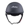 Elite Half Helmet, Black - Image 2 de 3