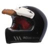 Adventure Helmet, Glossy Black - Image 1 of 16