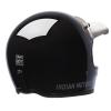 Adventure Helmet, Glossy Black - Image 3 of 16