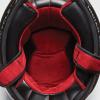 Adventure Helmet, Glossy Black - Image 4 of 16