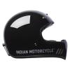 Adventure Helmet, Glossy Black - Image 6 of 16