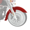 Open Front Fender - Patriot Red Pearl - Image 3 of 3