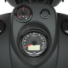 Black Dial Face Fuel Gauge - Image 2 of 3