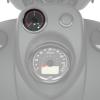 Black Dial Face Fuel Gauge - Image 3 of 3