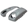 PowerBand Audio Saddlebag Speaker Lids - Ghost Gray - Image 1 of 4