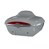 Quick Release Trunk - Ghost Gray - Image 1 of 3