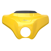 Quick Release Fairing - Competition Yellow