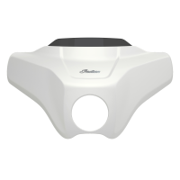 Quick Release Fairing - Pearl White