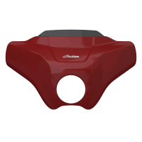 Quick Release Fairing - Indian Motorcycle® Red