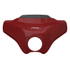Quick Release Fairing - Indian Motorcycle® Red - Image 1 of 5