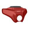Quick Release Fairing - Ruby Metallic - Image 3 of 5