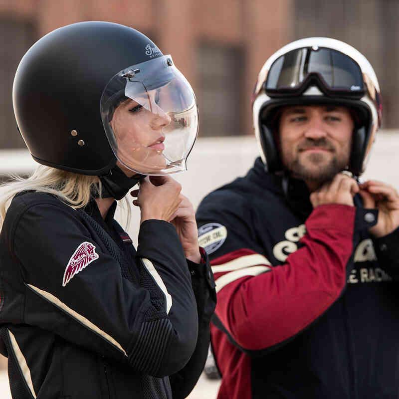 Motorcycle Helmets | Indian Motorcycle