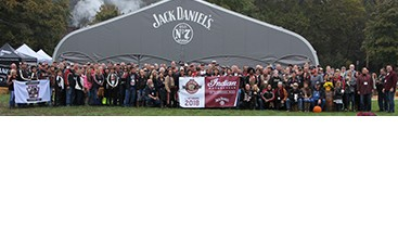 6th Annual IMRG Jack Daniel's Ride