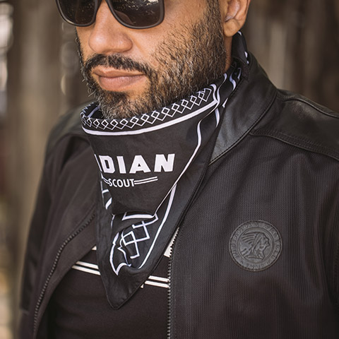 Indian Motorcycle Bandana