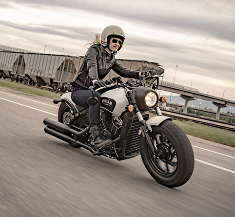 Special Offers - Incentives | Indian Motorcycle
