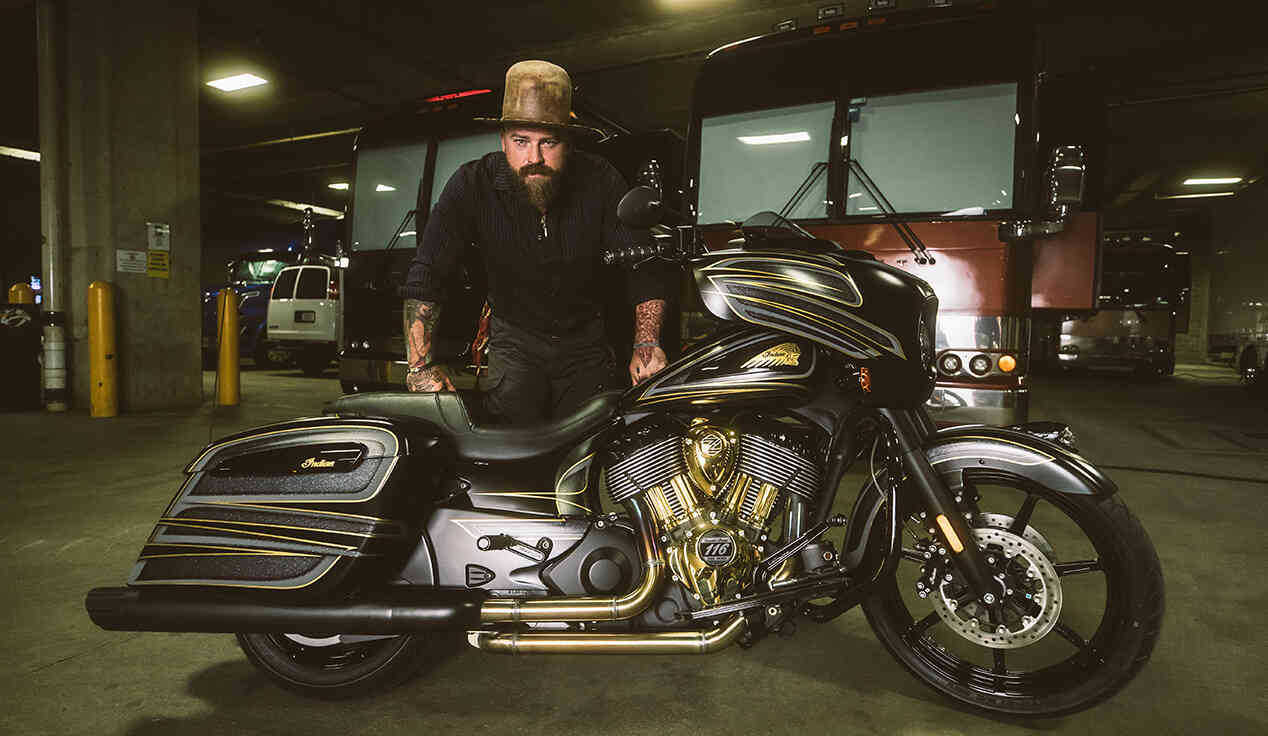 Zac Brown Gallery