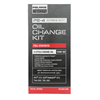 Full Synthetic Oil Change Kit, 2 Qts. Of PS-4 Extreme Duty Engine Oil and 1 Oil Filter - Image 3 of 7