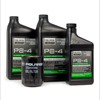 Full Synthetic Oil Change Kit, 2.5 Qts. Of PS-4 Engine Oil and 1 Oil Filter - Image 2 of 8