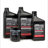 Full Synthetic Oil Change Kit, 2.5 Qts. Of PS-4 Extreme Duty Engine Oil and 1 Oil Filter - Image 2 of 8