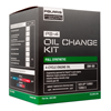 Full Synthetic Oil Change Kit, 3 Qts. of PS-4 Engine Oil and 1 Oil Filter - Image 6 of 7