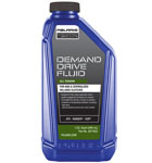 Demand Drive Fluid