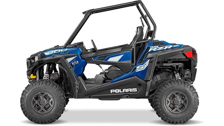 RZR® S 900 BLUE FIRE