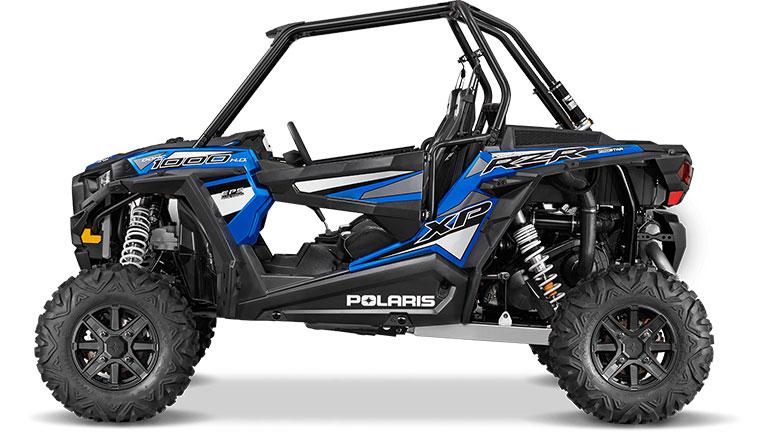 RZR XP® 1000 EPS ELECTRIC BLUE METALLIC