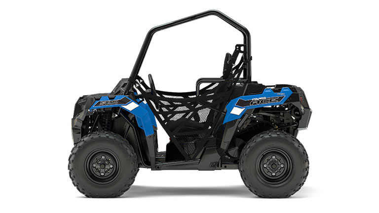 POLARIS ACE® 570 VELOCITY BLUE
