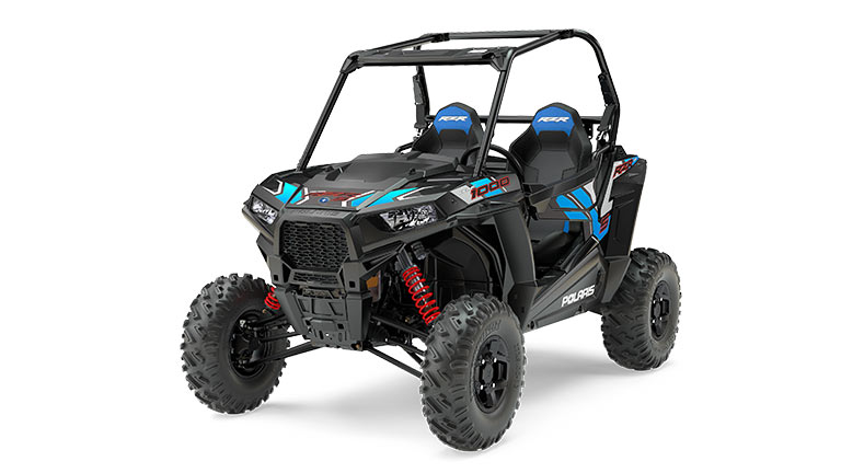 RZR® S 1000 EPS STEALTH BLACK
