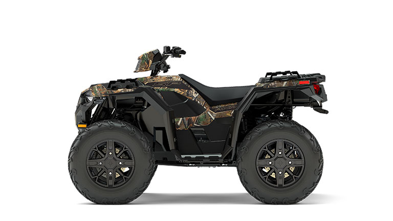 SPORTSMAN® 850 SP POLARIS PURSUIT® CAMO