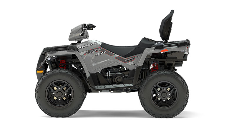 SPORTSMAN® TOURING 570 SP SILVER PEARL