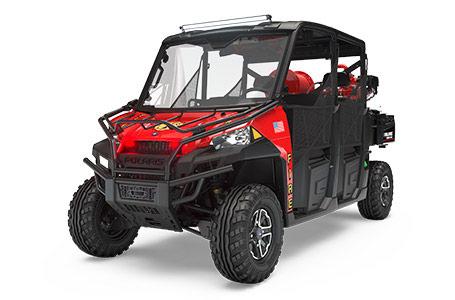 Ranger Crew Diesel Military Fire Fighting Kit
