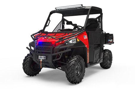 Ranger XP 900 Remote Rescue Kit