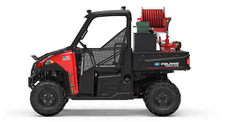 Polaris Military Law Enforcement Kits