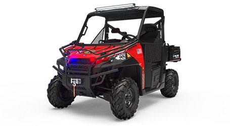 Ranger XP 900 Basic Patrol Kit