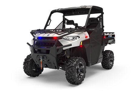 Ranger XP 1000 Remote Rescue & Patrol Kit