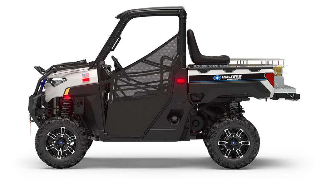Ranger XP 900 Remote Rescue & Patrol Kit