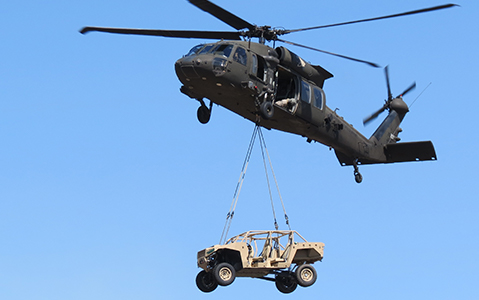 Air Transportable