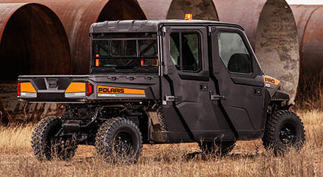 Excitement Is Growing Over the All-New Polaris® PRO XD™