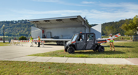 Polaris Expands Line-up of Industry-Leading, Award-Winning Work Utility Vehicles