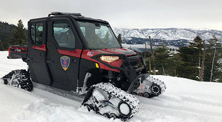 Chelan County (WA) Fire District 3