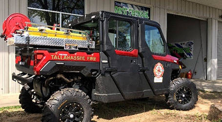 Tallahassee (FL) Fire Department