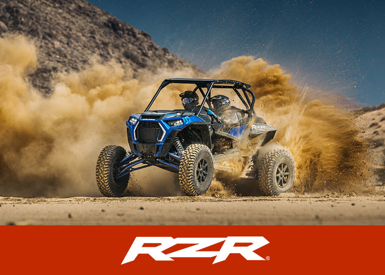 Polaris RZR - Find yours Image