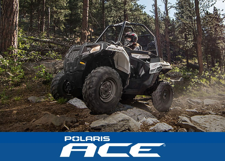 2020 Off-Road Vehicles (ORVs) | Polaris