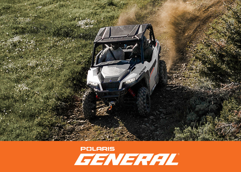 Polaris General - Find yours Image