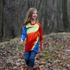 Youth Off-Road Riding Jersey - Image 2 of 2