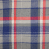 Men's Flannel Jacket - Image 5 of 5